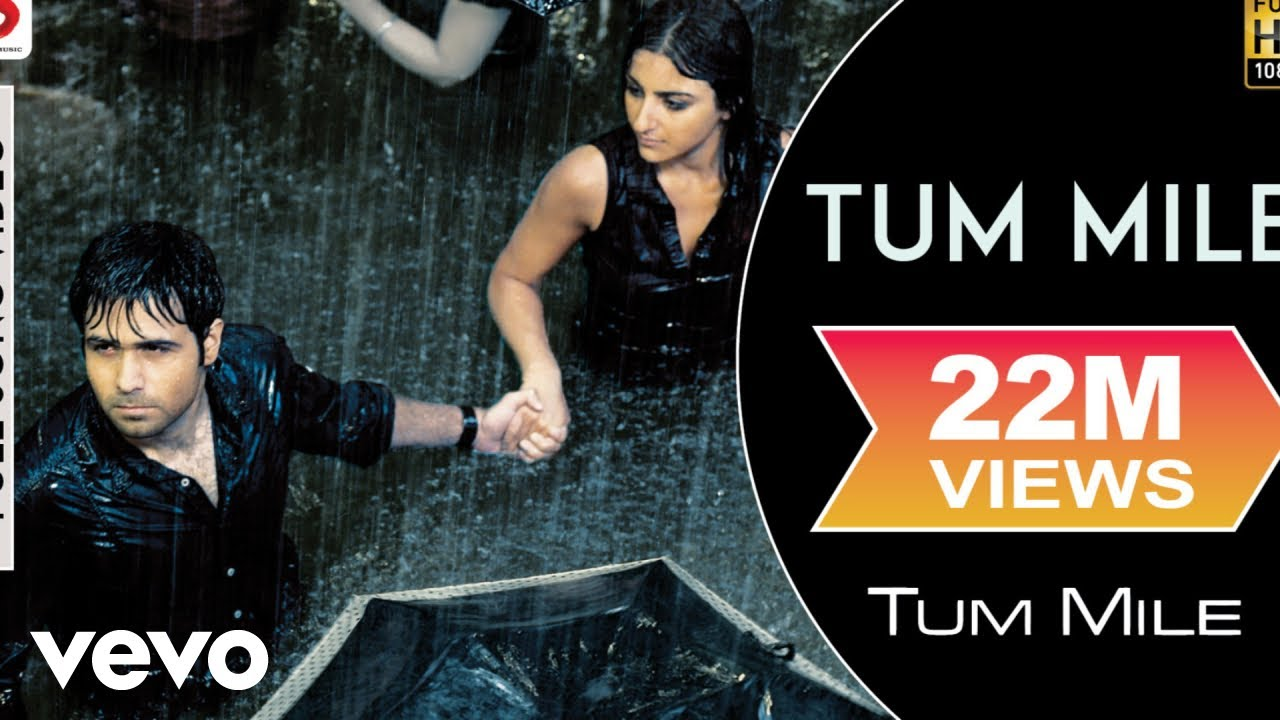 tum mile lyrics