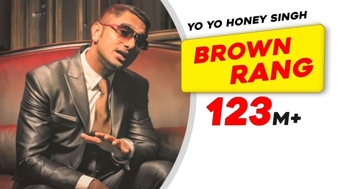 brown rang lyrics