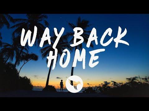 way back home lyrics