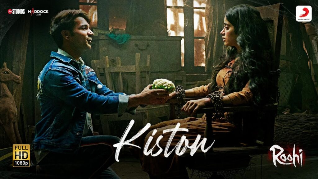 kiston lyrics roohi